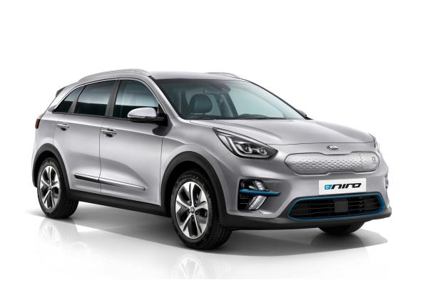 起亚 Niro DE Facelift SUV