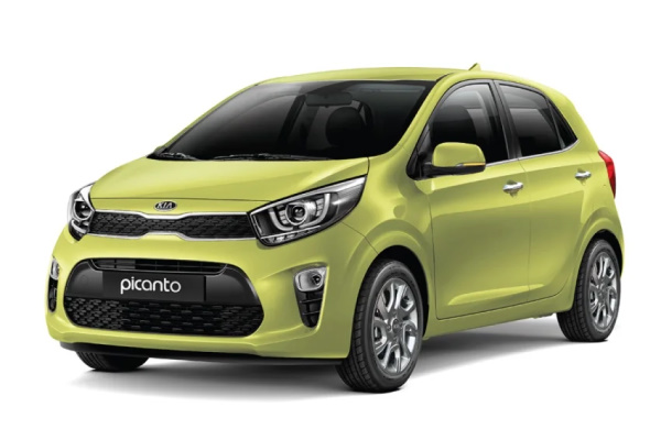 Kia Picanto JA Hatchback