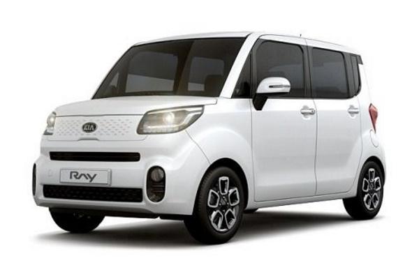 Kia Ray TA Facelift Hatchback