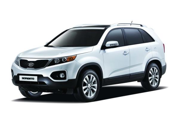 起亜 Sorento XM SUV