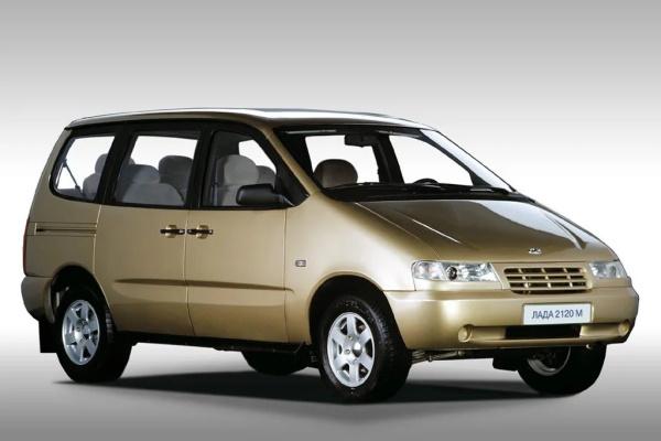 icono de especificaciones de LADA Nadezhda  ruedas y neumáticos