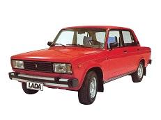 icono de especificaciones de LADA Riva  ruedas y neumáticos