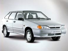 icono de especificaciones de LADA Samara  ruedas y neumáticos