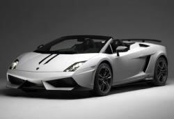 Lamborghini Gallardo LP560-4 Spyder wheels and tires specs icon