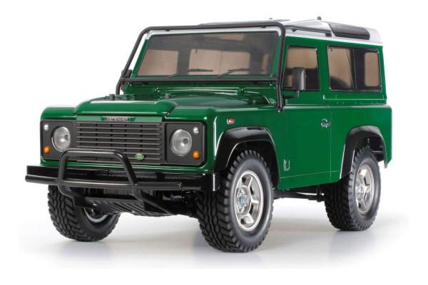 icono de especificaciones de Land Rover Defender  ruedas y neumáticos