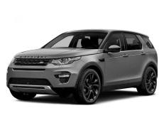 icono de especificaciones de Land Rover Discovery Sport  ruedas y neumáticos