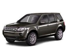 icono de especificaciones de Land Rover Freelander 2  ruedas y neumáticos