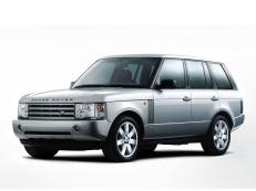 icono de especificaciones de Land Rover Range Rover  ruedas y neumáticos