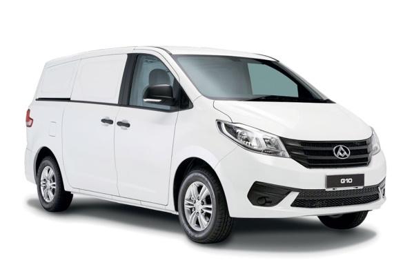 LDV G10 Mini Cargo Van