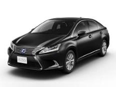 icono de especificaciones de Lexus HS  ruedas y neumáticos
