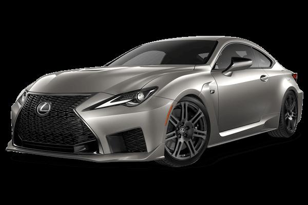 icono de especificaciones de Lexus RC F  ruedas y neumáticos