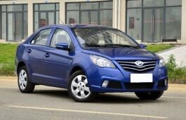 Lifan Celliya wheels and tires specs icon