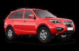 Lifan X60 Facelift SUV
