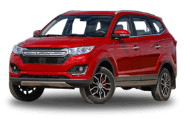 Lifan X7 wheels and tires specs icon