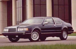 Lincoln Mark VII wheels and tires specs icon
