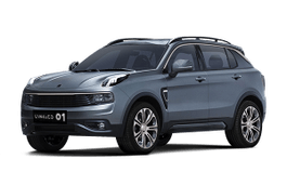 Lynk&Co 01 wheels and tires specs icon