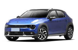 Lynk&Co 02 wheels and tires specs icon