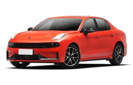 Lynk&Co 03 wheels and tires specs icon
