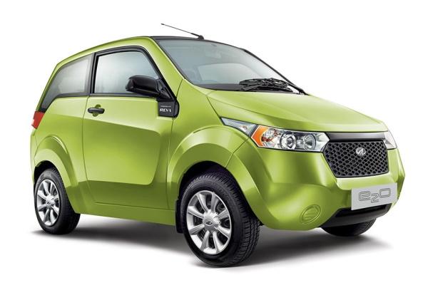 Mahindra e2o wheels and tires specs icon