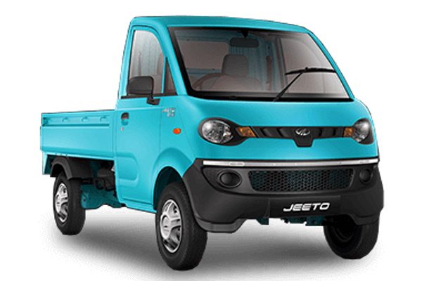 马恒达 Jeeto Truck