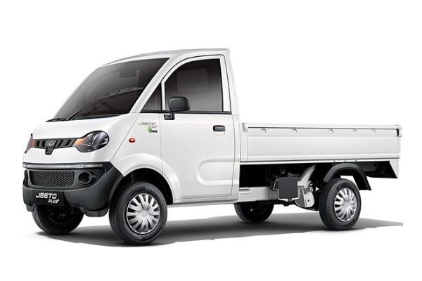 马恒达 Jeeto Plus Truck
