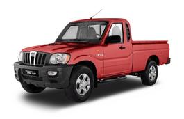 Mahindra Pik Up wheels and tires specs icon
