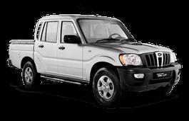 Mahindra Pik Up I Facelift Pickup Double Cab