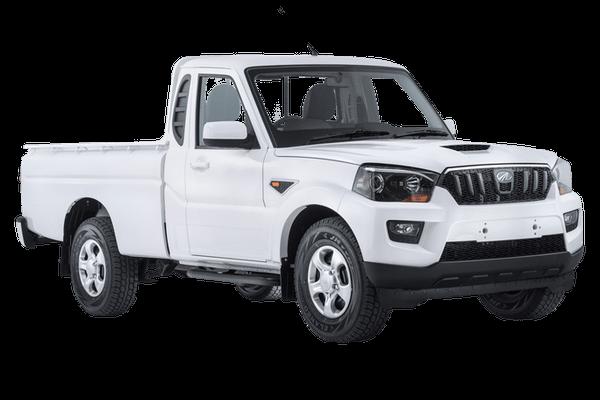 Mahindra Pik Up I Facelift Pickup Single Cab