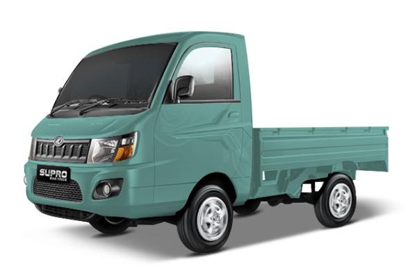 马恒达 Supro Maxitruck Truck