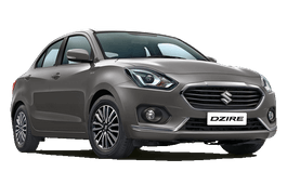 Maruti DZire wheels and tires specs icon