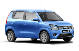 Maruti Wagon R wheels and tires specs icon