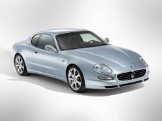 Maserati Coupe l Coupe