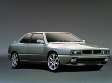Maserati Ghibli wheels and tires specs icon