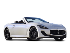 Maserati GranCabrio wheels and tires specs icon