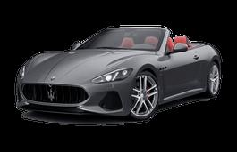 Maserati GranCabrio MC wheels and tires specs icon