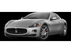 Maserati GranTurismo wheels and tires specs icon