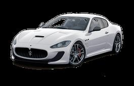 Maserati GranTurismo MC Coupe