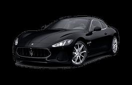 Maserati GranTurismo Sport wheels and tires specs icon