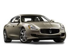 Maserati Quattroporte wheels and tires specs icon