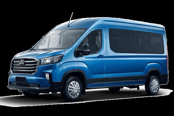 Maxus EV90 Van