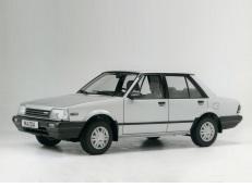 Mazda 323 BD Saloon