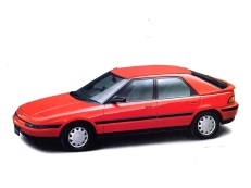 Mazda 323 BG Astina