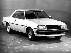 Mazda 626 CB Coupe