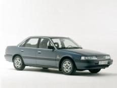 Mazda 626 GD/GV Saloon