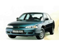Mazda 626 GE Saloon