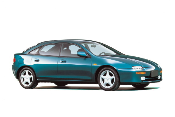 Mazda Allegro I Hatchback