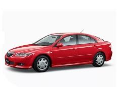 Mazda Atenza GG Hatchback
