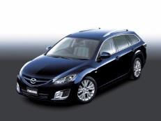 Mazda Atenza GH Estate