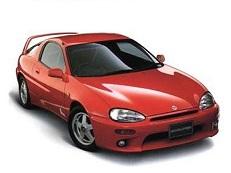 Mazda AZ-3 wheels and tires specs icon