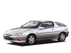 Mazda AZ-3 EC Coupe